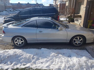 2000 Acura Integra GSR Coupe (2 door)