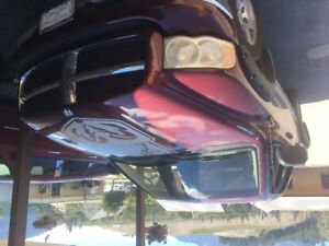 Dodge Ram 1500  trade for 2500 or 3500 truck