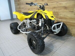 2012 Can-Am DS 450 27.32$/SEMAINE