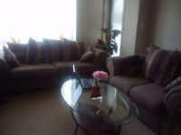 FULLY FURNISHED BEAUTIFUL 2 BEDROOM 2 BATH CONDO IN THE PEAKS