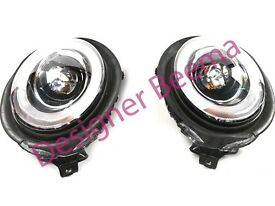 MINI F54 F56 F57 LED Technology Adaptive Headlight Set