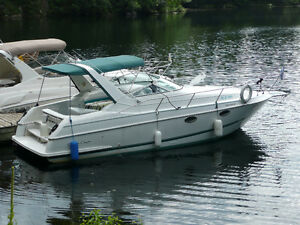 Bateau Chris-Craft Crown delux