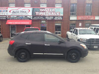 Nissan Rogue Winter Tire & Wheel Packages Sale @ AutoTrax City of Toronto Toronto (GTA) Preview