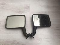 Vw t25 t3 wing mirrors