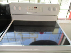 BOSCH, SMOOTH TOP STOVE