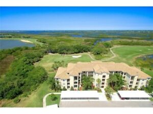 River Strand Bradenton Golf/Tennis Included! Resort Style living