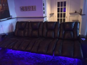 Home Theater Recliner / Theater Seating