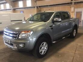 Ford Ranger Limited 4x4 Dcb Tdci DIESEL MANUAL 2014/14