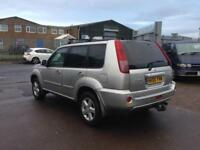 Nissan X-Trail 2.2dCi 136 2006MY SE IMMACULATE