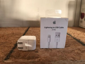 Apple Chargers (New)