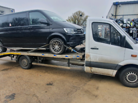 24HRS BREAKDOWN RECOVERY tow services 4X4 TRANSPORTATION van cars