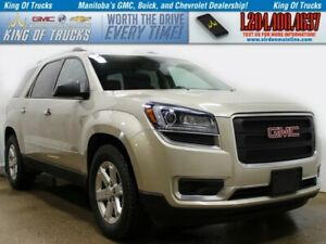 2015 GMC Acadia SLE2 | AWD | 7 Passenger | Remote Start