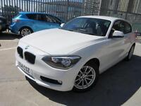 2014 BMW 1 Series 1.6 116i SE Sports Hatch 5dr (start/stop)