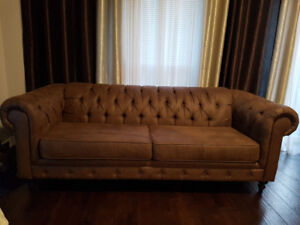 Chapman sofa for sale 800$ OBO