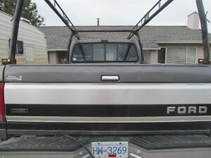 1992 Ford F-250 XLT TURBO 7.3 DIESEL