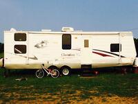 Nouveau prix!! Roulotte Cherokee 29' 2006