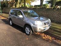 Nissan X-Trail 2.2dCi 136 2006MY SE