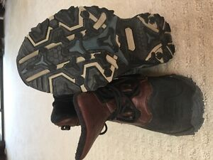 Good condition WORK BOOTS