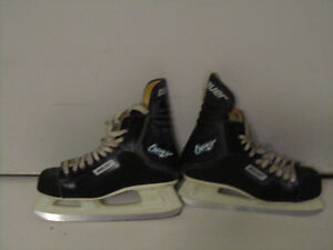 BOYS SKATES 9 used & 11 new Kitchener / Waterloo Kitchener Area image 2