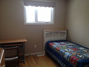Female roommate needed, Steps to HSC and MUN, All included