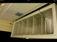 WHIRLPOOL 510 LITRE CHEST FREEZER IDEAL FOR COMMERCIAL USE. DELV AVAIL