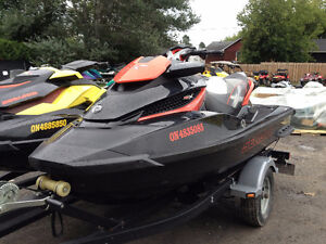2011 Seadoo RXT-X 260 Super Charged / Great Shape & Ready