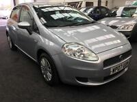 2007 FIAT GRANDE PUNTO 1.2 Dynamic From GBP2450+Retail package.