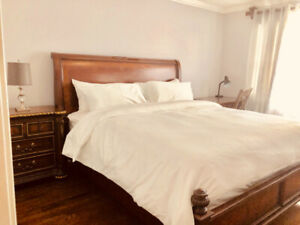 Luxurious Room For Rent Daily $70.00