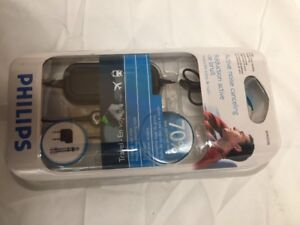 Philips noise cancelling earbuds