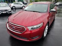 2018 Ford Taurus Limited / AWD / Nav City of Halifax Halifax Preview