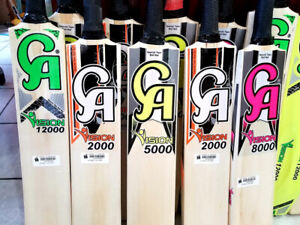 Top quality Tape ball Cricket Bats &  Balls