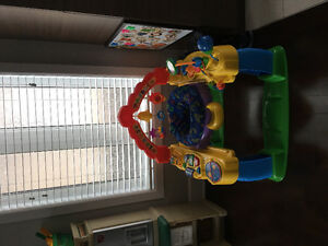 Exerciseur Intellitainer Fisher Price