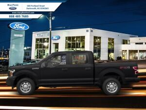 2018 Ford F-150 XLT  - XTR Package - Running  Boards