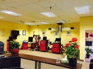 Automotive Mechanic/Technician and Sales Representative wanted!