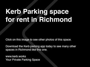 Kerb Parking Space - RICHMOND $10/day Richmond Yarra Area Preview