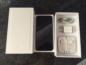 iPhone 6 128 GB Unlocked
