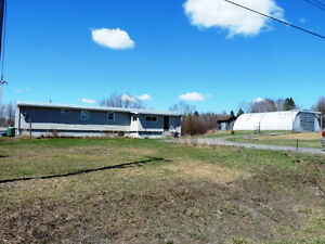 A STEAL!!! NEW PRICE!!! MUST SELL!!!  71 Acres!  2 BR HOME!