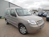 CITROEN BERLINGO MULTISPACE 1.4 PETROL MPV