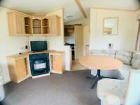 CHEAP 3 BEDROOM CARAVAN WITH 2021 SITE FEES INCLUDED CALL 07955825040