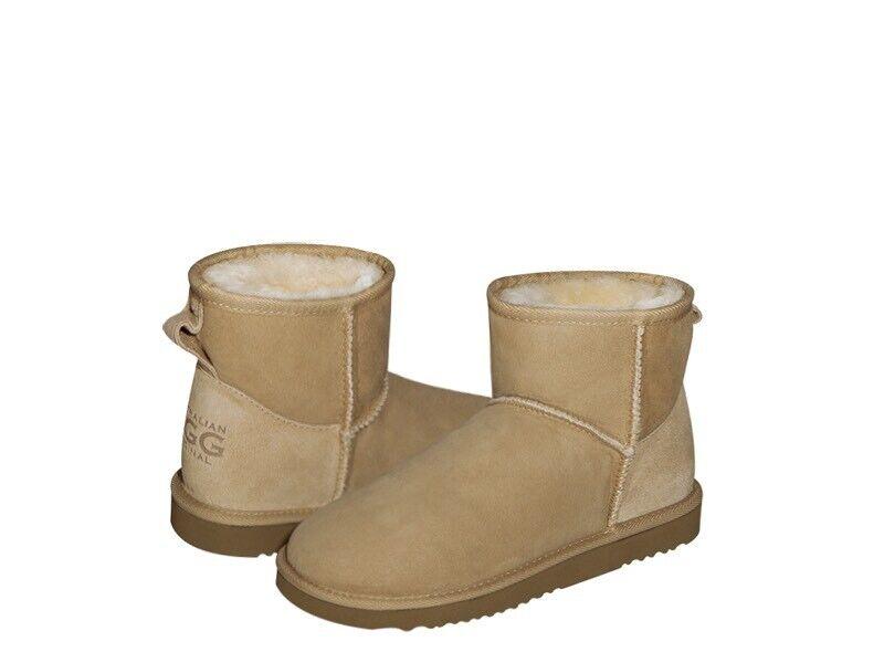 32441b77431 AUSTRALIAN UGG ORIGINAL Classic Mini ugg boots made in Australia
