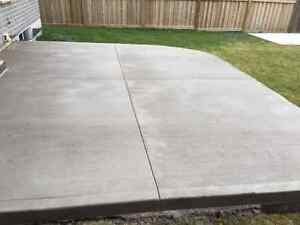 Concrete Finisher Kitchener / Waterloo Kitchener Area image 4