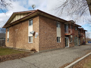2-Bedroom apartment available immediately