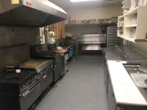 Restaurant for sale Valemount BC