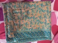Fabric for Asian suits
