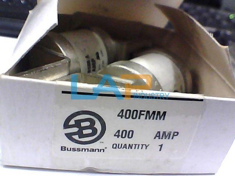 1PC NEW For Bussmann 400FMM Fuse 400A 660V