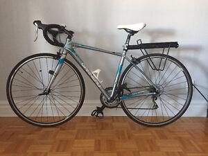 Bicyclette Garneau Axis SL4
