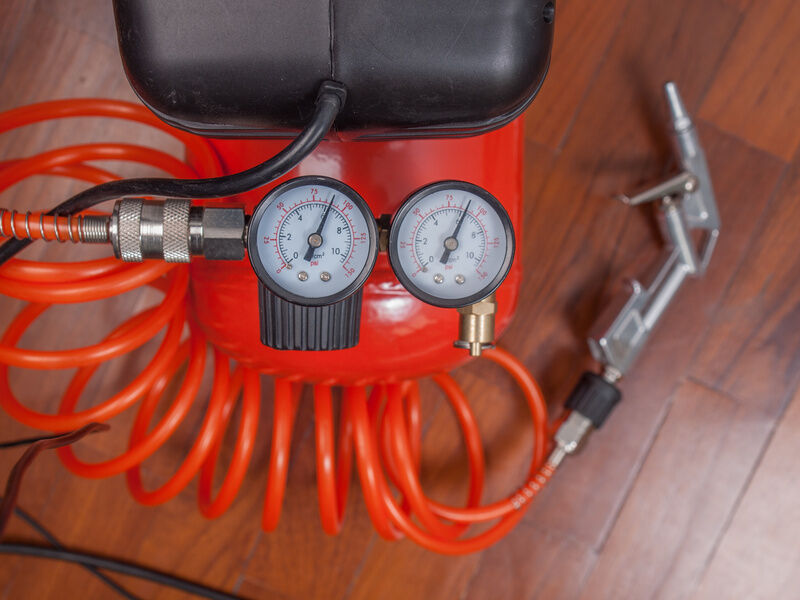 How to Buy an Air Compressor Hose