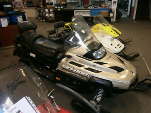 SKIDOO EXPEDITION V 1000 2006