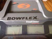 TC10 Bowflex Treadclimber
