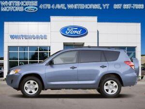 2009 Toyota RAV4 Base  - $105.28 B/W